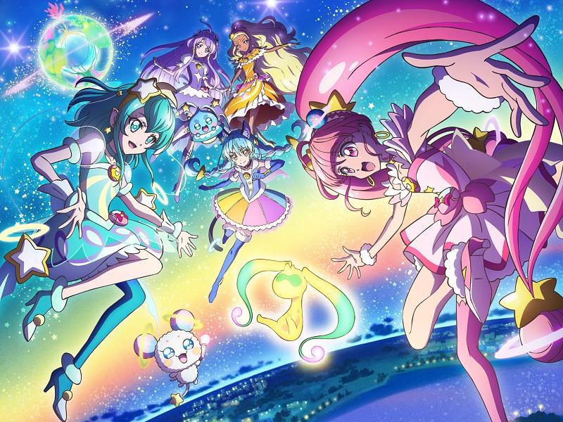 (c)2019 映画スター☆トゥインクルプリキュア製作委員会