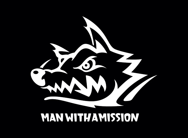 © 2019 MAN WITH A MISSION