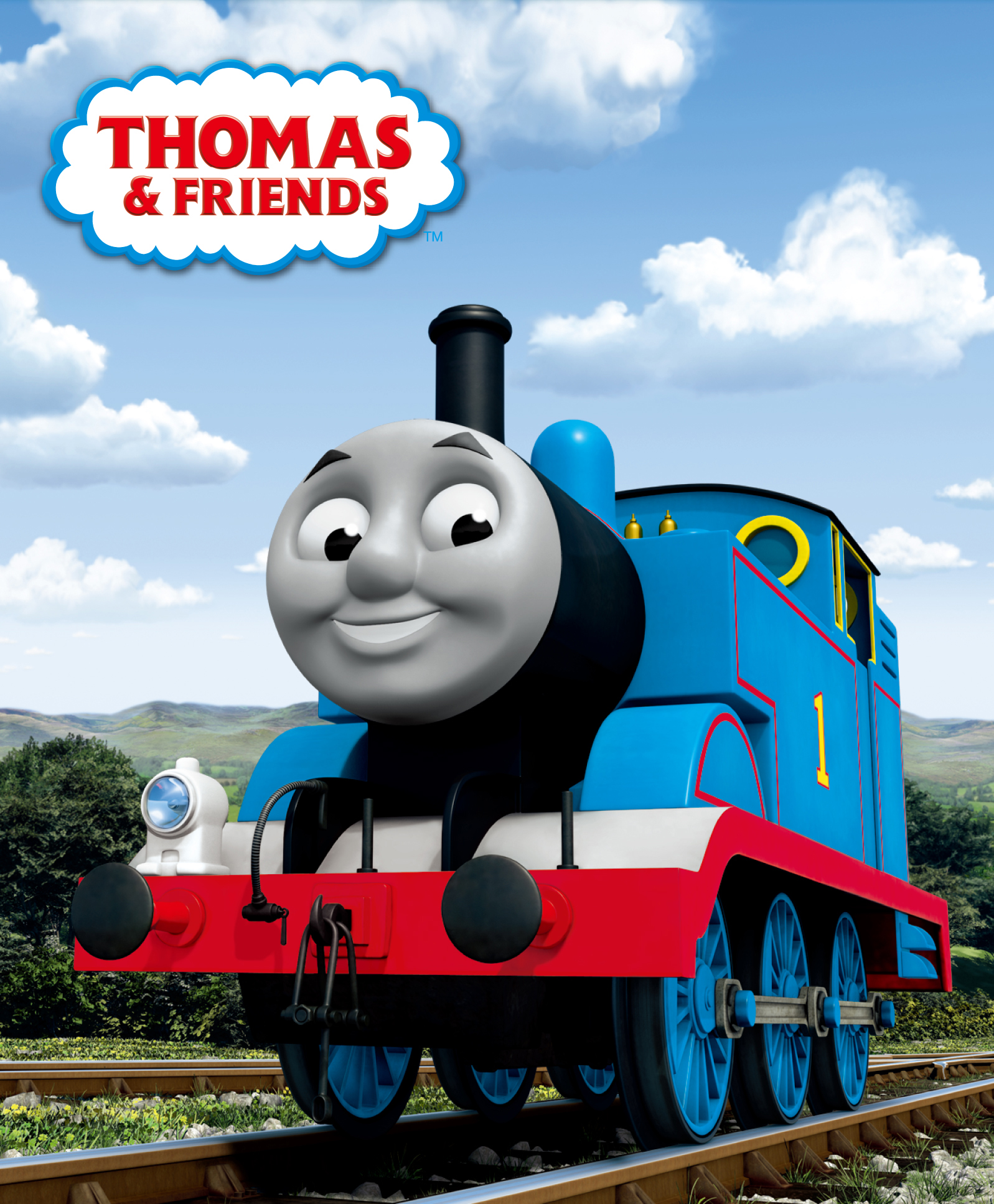 (C)2019 Gullane(Thomas)Limited. (C)2019 HIT Entertainment Limited.
